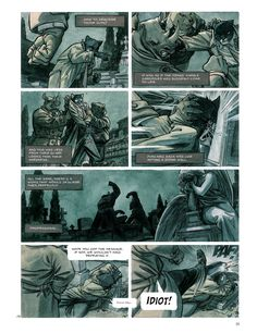 Blacksad Full - Read Blacksad Full comic online in high quality Comic Book Maker, Comic Page, Comics Online, Comic Character, Really Cool Stuff, Comic Books, Statue, Movie Posters, Painting
