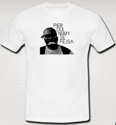 Projekt koszulki / dla wtajemniczonych :)