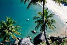 Praia do Bonete, Ilhabela