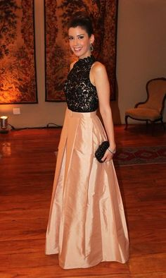 Charming Prom Dress, Floor length Prom Dress,Long Evening