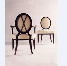 Inscrivez vous à notre Newsletter dès aujourd'hui. Si nous atteignons les 1000 inscriptions, 5% de remise est à valoir sur tout notre site aux 1000 premiers inscrits ! Faites tourner ! Merci de partager au maximum ! http://www.mobilierenvogue.fr/  Cette magnifique chaise au style baroque, mélange d'élégance et de raffinement, s'intègrera à votre intérieur naturellement. Nouvelle gamme de chaises et de fauteuils baroque très prochainement sur notre site www.mobilierenvogue.fr.