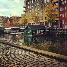 Christianshavn s Kanal
