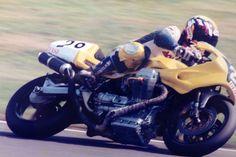 Blomley moto guzzi 1100 sport BOTT