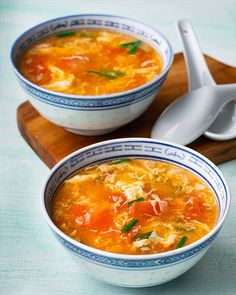 Marion's Kitchen is packed with simple and delicious Asian recipes and food ideas. Asian Egg Recipe, Egg Recipes, Asian Recipes, Cooking Recipes, Thai Recipes, Egg Soup Recipe, Easy Dinner Recipes, Easy Meals, Bon Appetit