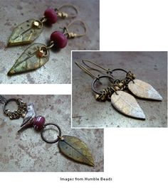 Polymer Clay | Jewelry Making | CraftGossip.com