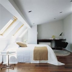 Bedroom from Architizer