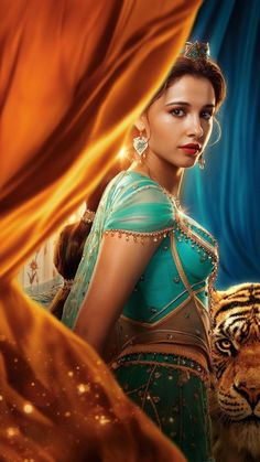 Naomi scott as princess jasmine in aladdin 2019 Disney Jasmine, Disney Princesa Jasmine, Jasmine E Aladdin, Naomi Scott, Aladdin Film, Watch Aladdin, Genie Aladdin, Aladdin Wallpaper, Cute Disney Wallpaper