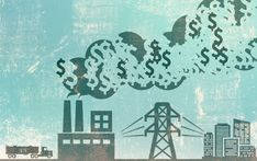 Global warming fossil fuels receive shameful subsidies! See http://thinkprogress.org/climate/2015/05/22/3662148/we-pay-what-for-fossil-fuels/