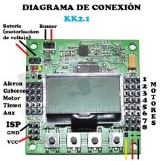 kk board tricopter wiring related keywords suggestions kk moreover flight controller wiring diagram on kk2 board