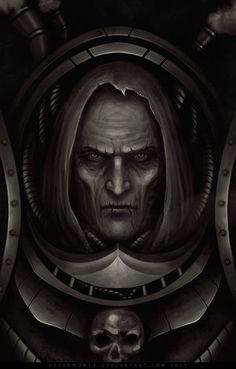 Мортарион | Warhammer 40000 Wiki | Fandom powered by Wikia