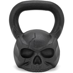 Why Choose OneFitWonder Premium Skull Kettlebell For Your Kettlebell Workouts Take a look at the newest addition to our OneFitWonder kettlebells! Nothing says you mean business, like this 20kg premium