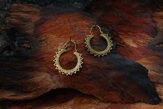 Gypsy Earring 2  ear jewelry
