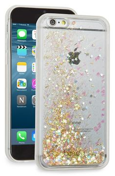 Free shipping and returns on ban.do 'Glitter Bomb' iPhone 6 & 6s Case at Nordstrom.com. Keep your iPhone safe from scuffs and scratches while…
