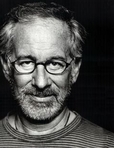 Steven Spielberg (Cincinnati, OH) - Film Director of films including Jaws, Indiana Jones, E.T., Close Encounters of the Third Kind, Jurassic Park, et. al