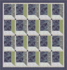 Here are free patterns and tutorials for Attic Windows quilts! Attic Windows are a great way to showcase special blocks or large prints. Attic Loft, Attic Rooms, Attic Spaces, Attic Ladder, Attic Office, Garage Attic, Attic Library, Attic Playroom, Attic Renovation
