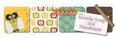 Scundy Scrap and Handmade: Video Tutorial: Colorazione dei capelli biondi con i Copic Markers