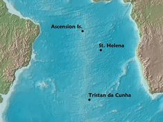 Tristan da Cunha is part of the British overseas territory of Saint Helena, Ascension and Tristan da Cunha. This includes Saint Helena 2,430 kilometres (1,510 mi) to its north and equatorial Ascension Island even further north. The island has a permanent population of 275 (2009 figures).