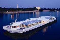 Crab, Beer, and Brunch Cruises on the Potomac   Deals   Washingtonian