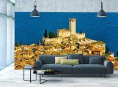 Malcesine Italy, Province Verona