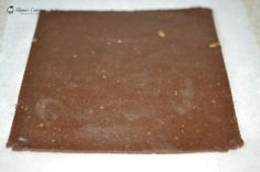 Prajitura cu nuca si crema de lamaie — Alina's Cuisine Butcher Block Cutting Board, Sheet Pan, Springform Pan