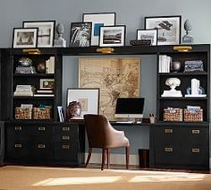 Home Office Furniture Sale | Pottery Barn
