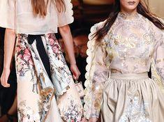 Fendi Spring/ Summer 2017 Collection – Milan Fashion Week