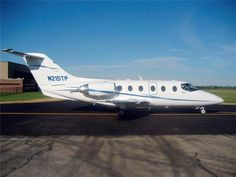 1989 Beechcraft Beechjet 400 for sale in Nashville, TN USA => http://www.airplanemart.com/aircraft-for-sale/Business-Corporate-Jet/1989-Beechcraft-Beechjet-400/10526/