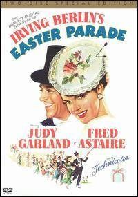 Easter Parade, Judy Garland & Fred Astaire