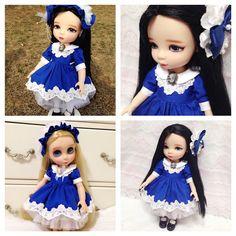 Dress / Disney Animator Dolls