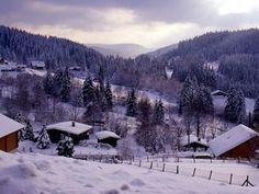 Gerardmer Guide touristique des Vosges Lorraine