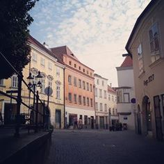 Todays evening is perfect for a walk through this nice streets in Krems. Visit Austria, Be Perfect, Walking, Street View, Vacation, Nice, Holiday, Travel, Instagram