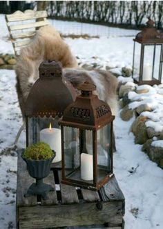 SPACE FOR INSPIRATION: Swedish Christmas inspiration..