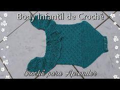 Monokini, Crochet Hats, Kit, Youtube, Fashion, Crochet Baby Clothes, Grandchildren, Crochet Dresses, Layette