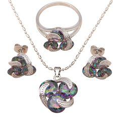 925 Sterling silver Mystic Topaz Jewelry set //Price: $29.95 & FREE Shipping //     #Wedding Rings   925 Sterling silver Mystic Topaz Jewelry set          46.99,   29.95  https://mymonsterdeal.com/925-sterling-silver-mystic-topaz-jewelry-set/    My Monster Deal
