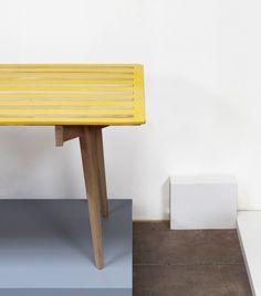 Projet étudiant : Table PLIO par Florian Dasras