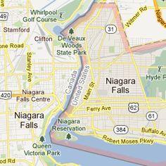 41 Best Niagara Falls images