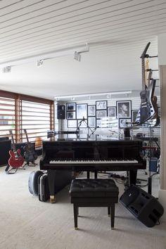 Apartamento no Rio de Janeiro, arquiteto Maurício Nóbrega