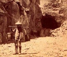 Chinese contributions to Transcontinental Railroad... TONS of primary source images!