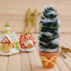 Что нужно успеть сделать в декабре: 31 волшебная идея для детей и родителей - Ярмарка Мастеров - ручная работа, handmade