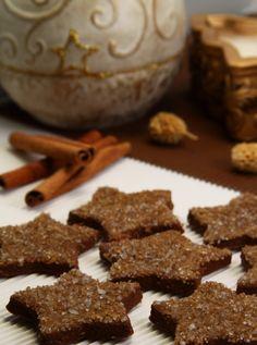 fahejas-kakaos-karacsonyi-suti Cookie Recipes, Dessert Recipes, Desserts, Sweet Like Candy, Hungarian Recipes, Winter Food, Cake Cookies, Sweet Recipes, Food And Drink