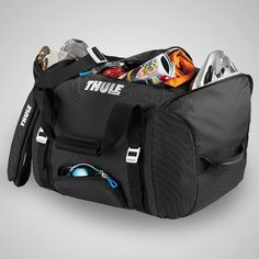 The Thule Crossover Rolling Duffel is the ideal gear bag. As low as  159.72    b0873fd5ecb7f