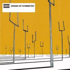 "Origin Of Symmetry 12"" Vinyl"