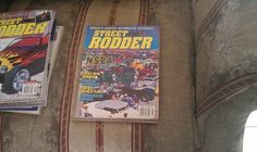 Our item, STREET RODDER NOVEMBER 1996, is available.  Click image to buy. ($13.99)