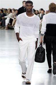 Corneliani - Men Fashion Spring Summer 2013 - Shows - Vogue.it
