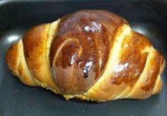 Pão Caseiro Mimoso