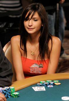 Karen scott poker