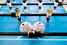 engagement save the date, baseball theme, #engagement #savethedate #wedding #baseball Dallas Wedding Photographer | Dallas Engagement Photography | Dallas Weddings
