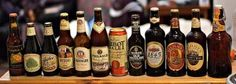 Raising the Bar Part 1: Beer in Moderation