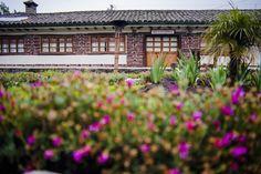 Jardines Hostería Rumipamba de las Rosas