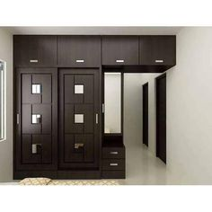 Bedroom Cabinet Design Wall Cabinets Hecacademy Amazing Bedroom Cabinets Designs Trending In 2017 Interior Wardrobe Interior Design, Wardrobe Door Designs, Wardrobe Design Bedroom, Bedroom Furniture Design, Wardrobe Doors, Closet Designs, Home Interior, Modern Wardrobe, Wardrobe Ideas